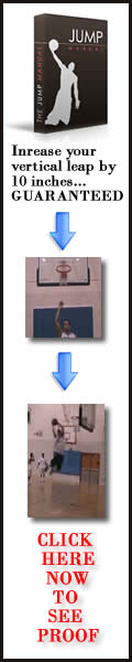 Jacob Hiller's Jump Manual