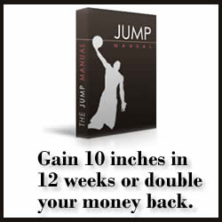 The Jump Manual For Effective Vertical jump and Leap