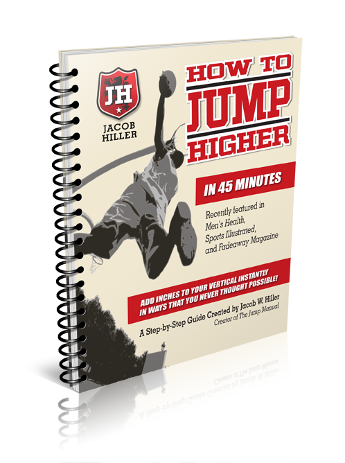 Vertical Jump trainingprogram