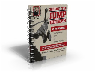 How To Jump High Ian Miller : Vertical Jump Workouts - Improve The Vertical Jump With These Helpful Exercises