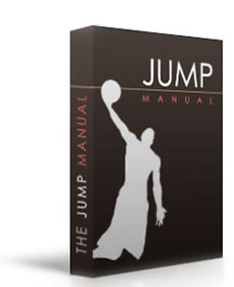 Increase Vertical Jump Diet